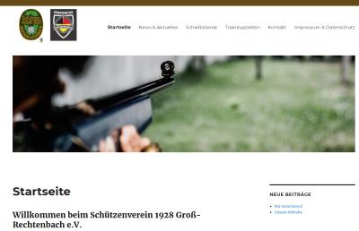 Unsere Website